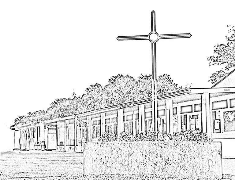 Chapelle de Gazinet