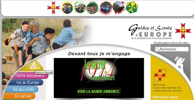 scout europe site