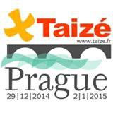 logo taize prague