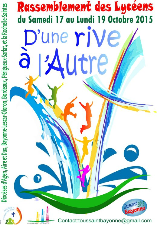 2015 10 18 Lycéens à Bayonne 01
