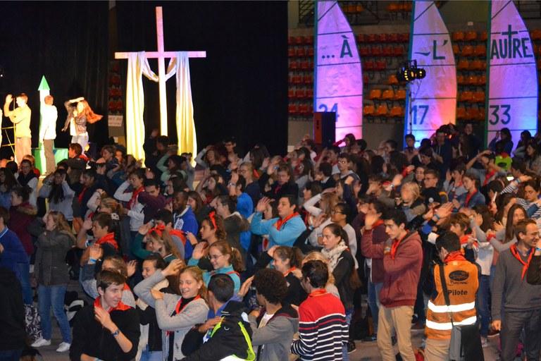 2015 10 18 Lycéens à Bayonne 08