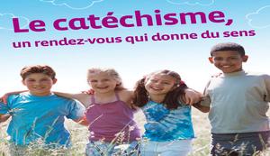image summary catechisme
